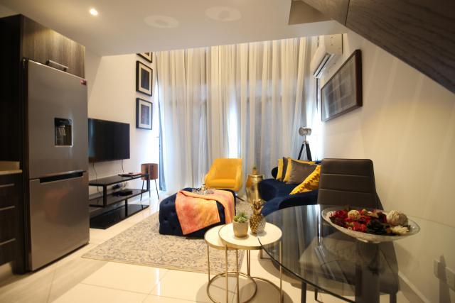 Studio Duplex for Rent in Cantonments