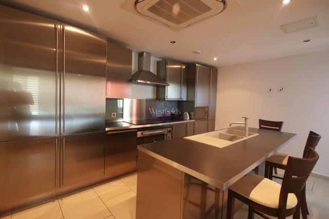 3 Bedroom Furnished Apartment for Rent at Airport Residential, Accra