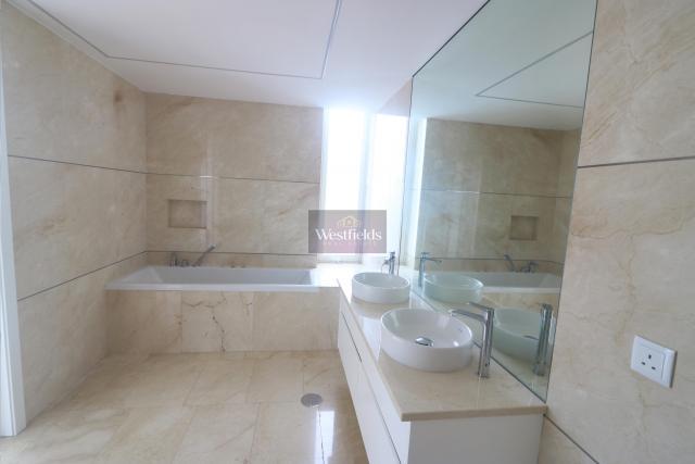 3 Bedroom Duplex Apartment for Rent at Cantonments, Accra