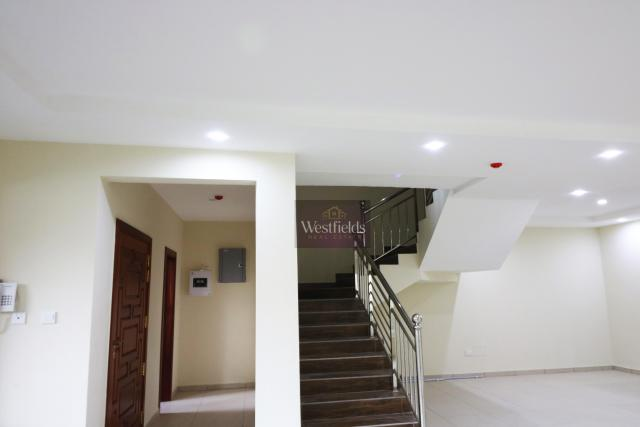 3 Bedroom Townhouse for Rent at Cantonments, Accra
