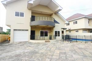 4 Bedroom Townhouse for Rent at Airport Residential, Accra