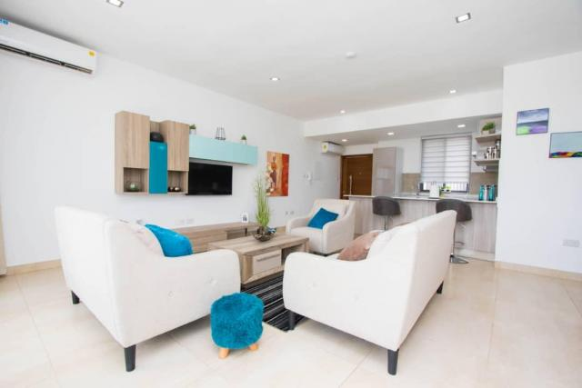 Luxury Two bedroom Apartment for Saled
