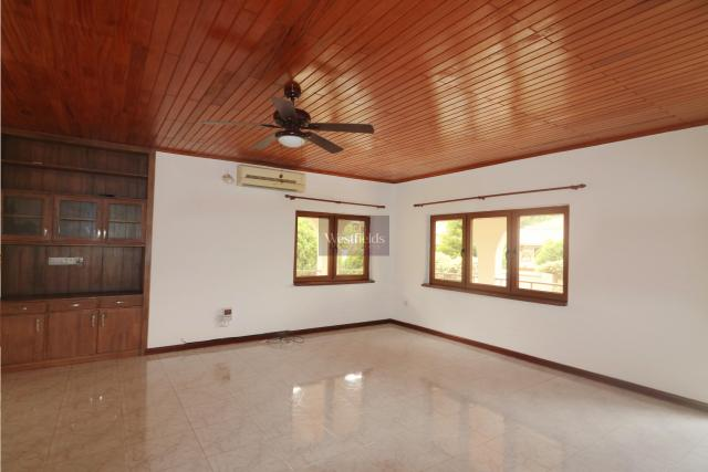 4 Bedroom House for Rent at East Airport, Accra