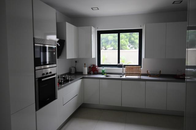 2 Bed Room Apartment for Rent in Cantonments
