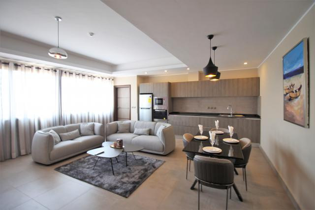 Furnished 2 Bedroom  Apartment available for rent - Osu.