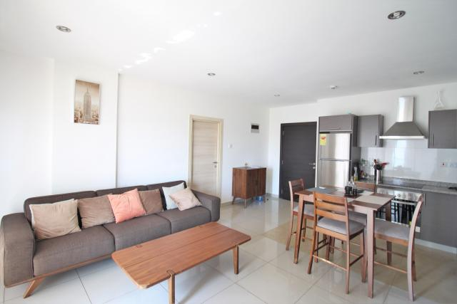 Furnished 2 Bedroom Apartment for sale - East Legon