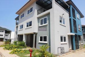 4 Bedroom Townhouse for Sale at Cantonments, Accra