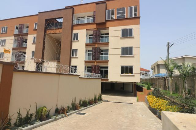2 Bedroom Apartment for Sale at Cantonments, Accra