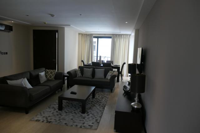 2 BEDROOM APARTMENT FOR RENT AIRPORT