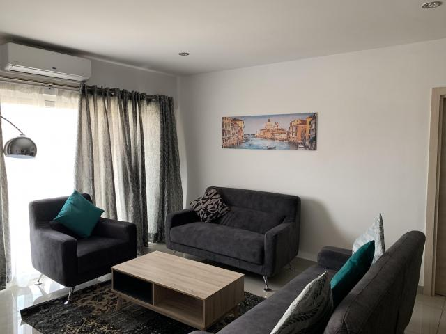 Fully Furnished Two Bedroom Apartment for Rent