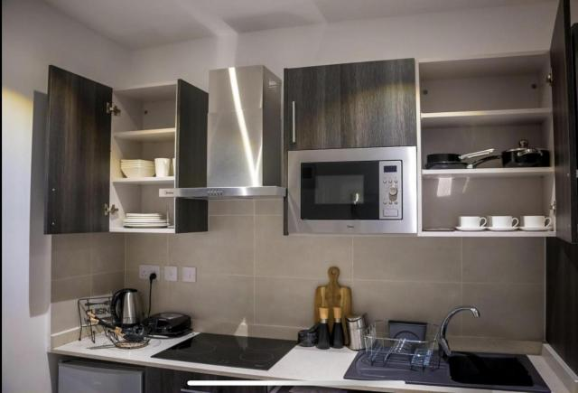 Premium Studio Apartment for Rent in Embassy Gardens