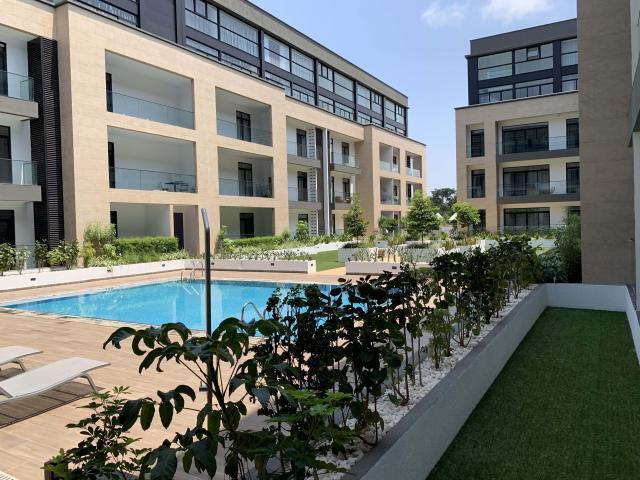 Premium Studio Apartment for Rent in Embassy Gardens